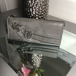 Kenneth Cole Reaction Bags Wristlet